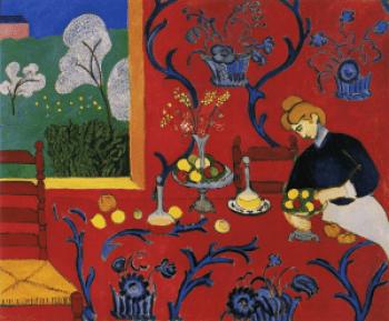 Matisse12345