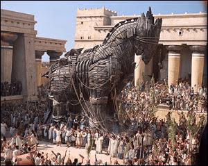 Resultado de imagem para presente de grego