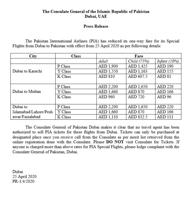 PIA latest flights schedule for UAE, Saudi Arabia, UK, and other countries.  PIA latest flights   Visa Guru