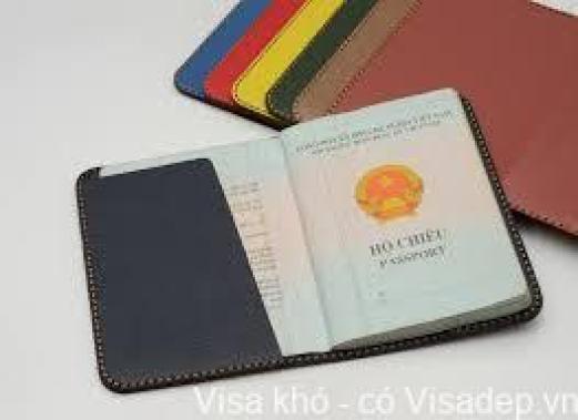 Dịch vụ làm hộ chiếu cho người ngoại tỉnh TPHCM
