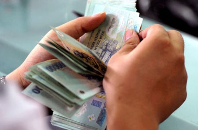 chứng minh thu nhập xin visa