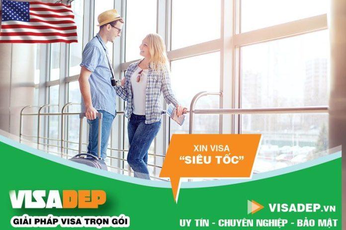 Danh sách các diện visa bảo lãnh định cư Mỹ