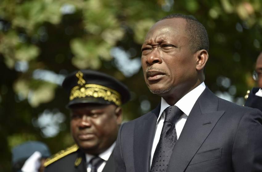 Présentation de lettres de créance à la Présidence de la République: Douze nouveaux ambassadeurs accrédités auprès du Bénin