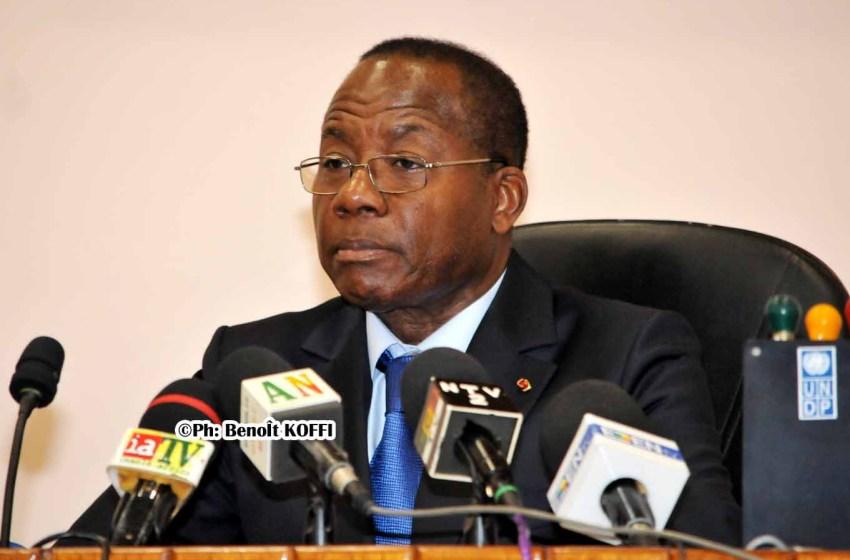 Réunion délocalisée de la Commission Mixte de la  CEDEAO à Cotonou : Une contribution importante à l'atteinte des objectifs 2020 selon Me Adrien Houngbédji
