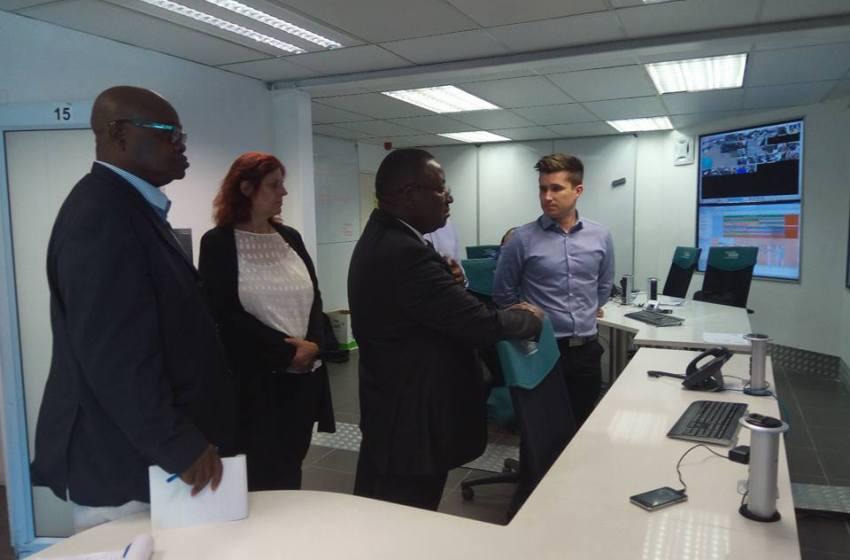 Municipalité de Porto-Novo : Bilan à mi-parcours de la mission de mobilisation des partenaires techniques et financiers