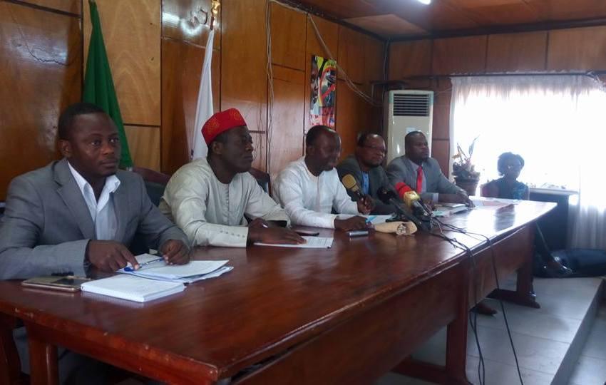 Accusations tous azimuts contre la mairie de Porto-Novo : Réaction et clarifications des élus et cadres municipaux