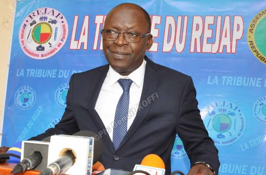 Abdoulaye Bio Tchané à propos de l'Idh du Bénin: « Garder le cap sur les politiques macroéconomique et sociale »