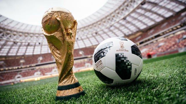 Ce que gagne le vainqueur de la Coupe du Monde 2018