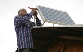 Premières retombées de l'adhésion du Benin a l'Alliance Solaire Internationale : Près de 13 milliards FCFA pour l'électrification de 550 localités rurales