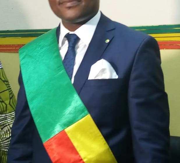 Mairie d'Adjohoun : Roland Da Hefa décline ses ambitions
