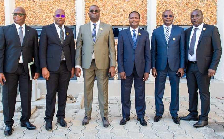 Gouvernance : Talon attend la Haute Cour de Justice dans son rôle de gendarme du gouvernement