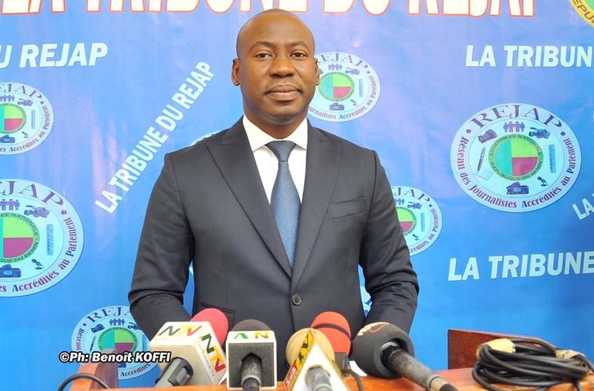 Bénin : 22 milliards de frs CFA pour le Sport en 2020