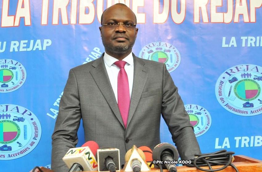 Ministère de l'Eau et des Mines : Samou Seidou Adambi explique la baisse de son budget 2020 et rassure