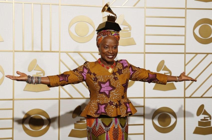 Grammy Awards 2020: Avec «Celia», Angelique Kidjo remporte le prix Meilleur album de musique du monde