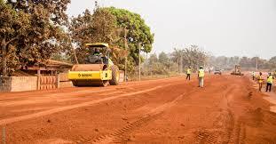 Bénin: Le gouvernement Talon poursuit la transformation structurelle des grandes villes