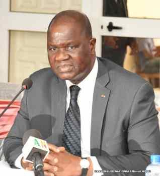 Amadou Soumahoro, Président de l'APF