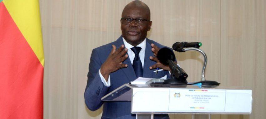 Point de la mission du chef de l'Etat aux Etats-Unis: Aurélien Agbénonci parled'une visite valorisante pour le Bénin