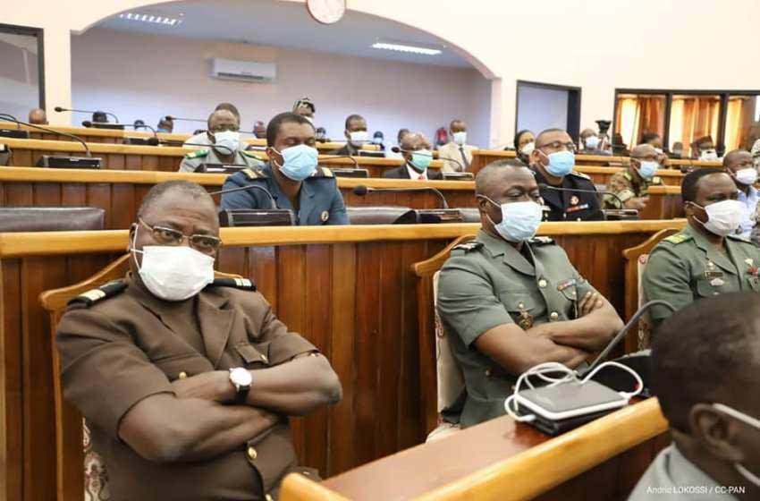 Assemblée Nationale: Les députés s'approprient le contenu des projets de lois portant statuts spéciaux des forces de sécurité et de défense