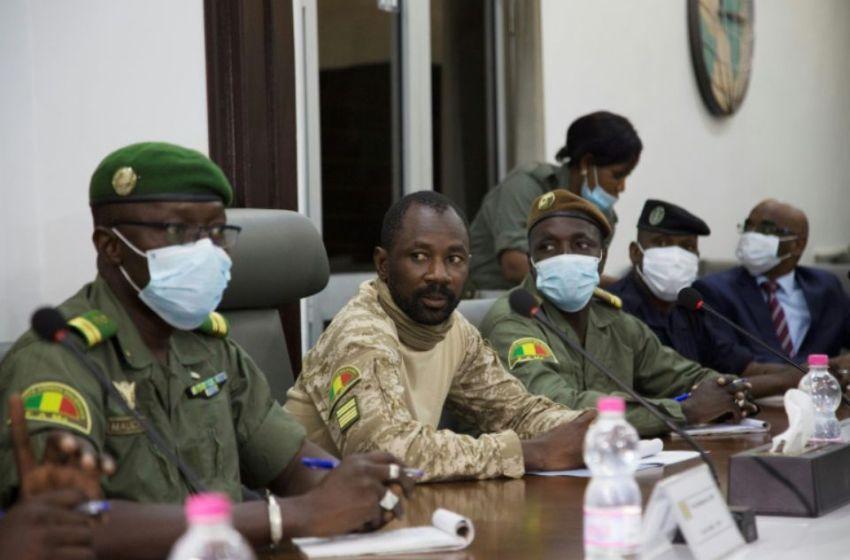 Mali: toujours pas d'accord entre la junte et la Cédéao sur un retour des civils au pouvoir