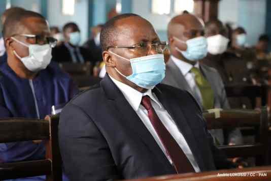 Tabé Gbian, Président du CES