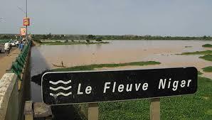 Société / Fleuve Niger en crue : Karimama et Malanville sous alerte maximum