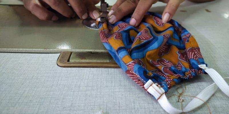 Artisanat / Une vingtaine de couturières formées à la fabrication de masques anti-Covid-19