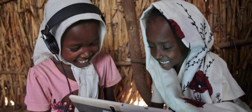 Connectivité des écoles: Un partenariat mondial au profit de 35 pays