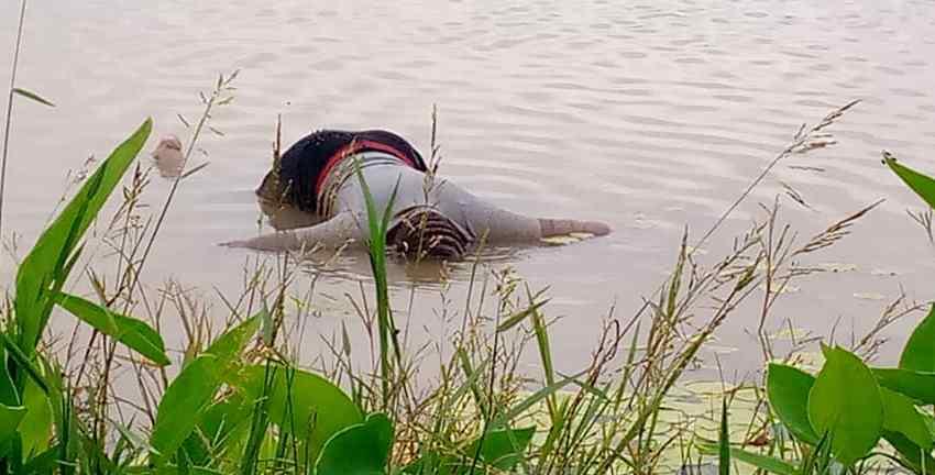 Drame : Le corps sans vie d'une jeune dame repêché dans les eaux du barrage de Djougou