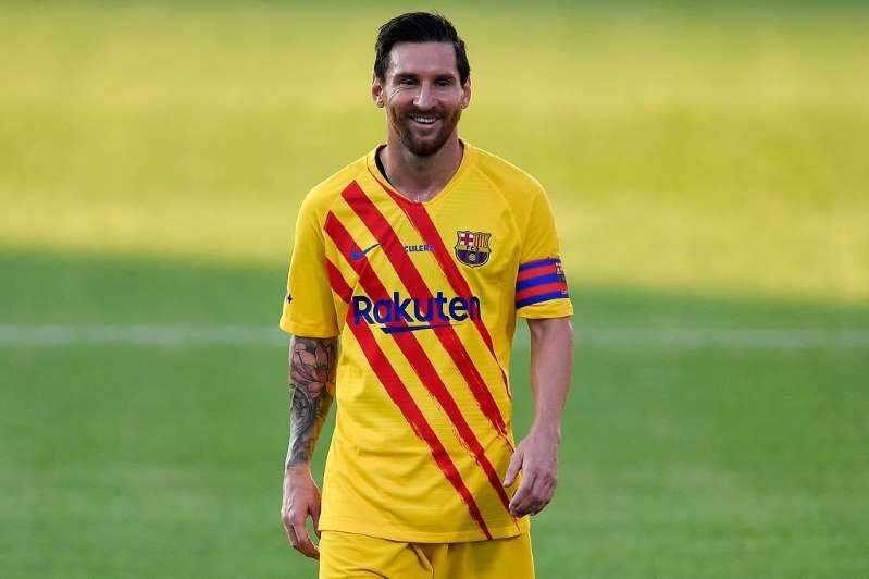 Barça: Dembélé buteur, Messi a rejoué et laissé un penalty à Griezmann