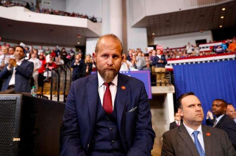 L'ancien directeur de campagne de Trump hospitalisé après avoir menacé de se suicider