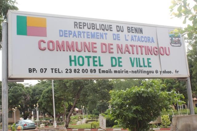 Gouvernance / Le deuxième collectif budgétaire de Natitingou évalué à 1 milliard 639 millions 312 mille 669 FCFA