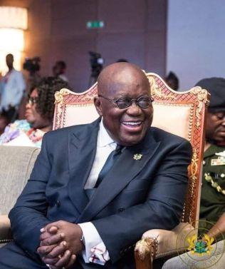 Nana Akufo Président du Ghana, Nouveau Président en exercice de la CEDEAO