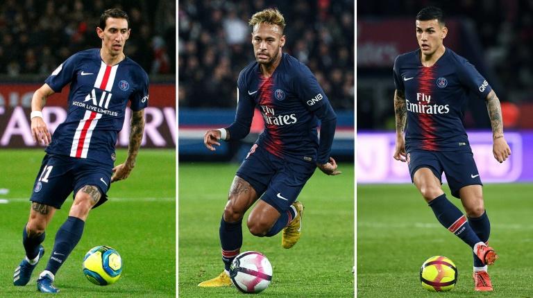 Ligue 1 : le Covid-19 plombe le retour de vacances du PSG
