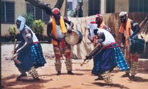 Les danses traditionnelles '' Wourou'' et ''Kiarou'' du Borgou intègrent la documentation du patrimoine culturel immatériel du Bénin