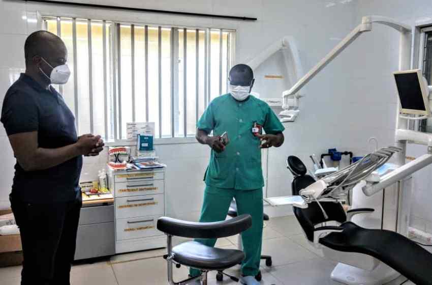 Djougou: Plusieurs difficultés freinent les évacuations sanitaires à l'hôpital Ordre de Malte