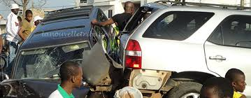 Plus de 40 morts dans des accidents de la route en huit mois dans l'Atacora