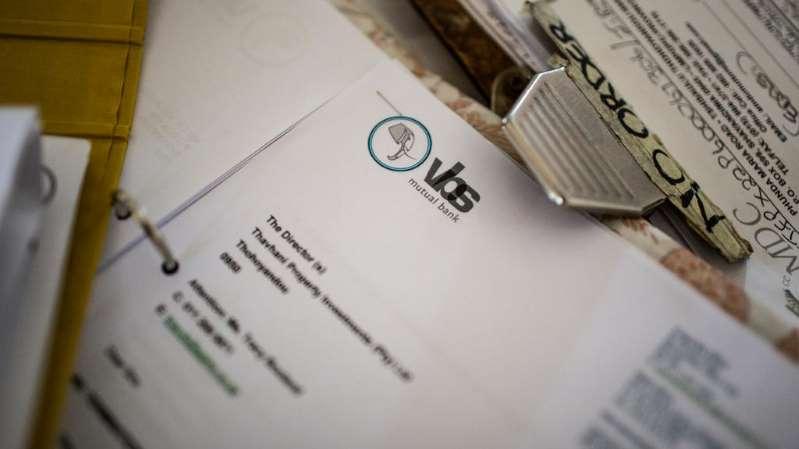 Dix ans de prison pour un banquier sud-africain dans l'affaire VBS
