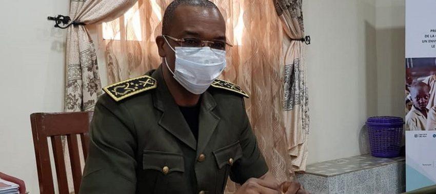 Djibril Mama Cissé, préfet du Borgou: Un champion de la lutte contre le mariage des enfants