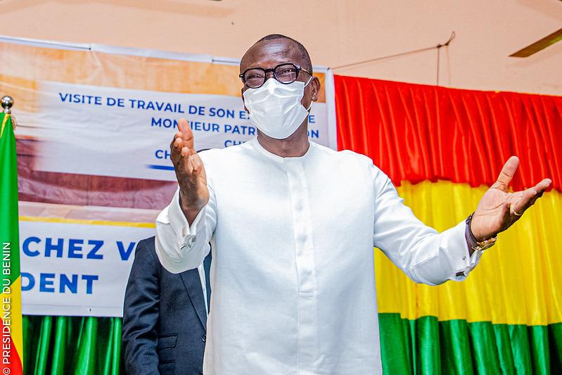 Tournée présidentielle : Zogbodomey mise aussi sur le tourisme mémoriel