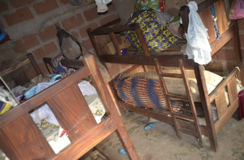 Création de Centres d'Accueil et de Protection des Enfants (CAPE) en République du Bénin : Des orphelinats et garderies hors normes menacés de fermeture