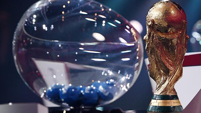 Football : Les dix groupes des éliminatoires en zone Europe de la Coupe du monde 2022