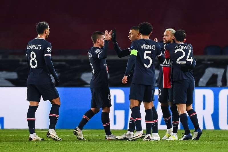 Ligue des champions: le PSG touche gros, des gains limités pour l'OM et Rennes