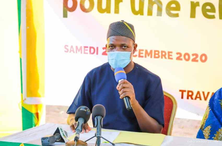 Activités politiques de l'Union Progressiste-Plateau ce week-end : Les grandes conclusions de Ko-koumolou