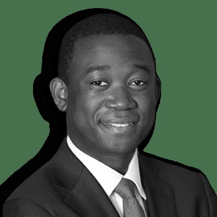 Wally Adeyemo, Secrétaire adjoint au Trésor Américain
