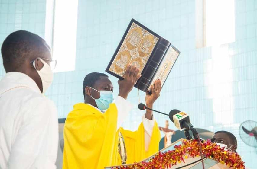 Pour la Paix lors des prochaines présidentielles: le Message du Mouvement Catholique des Cadres et Personnalités Politiques du Bénin