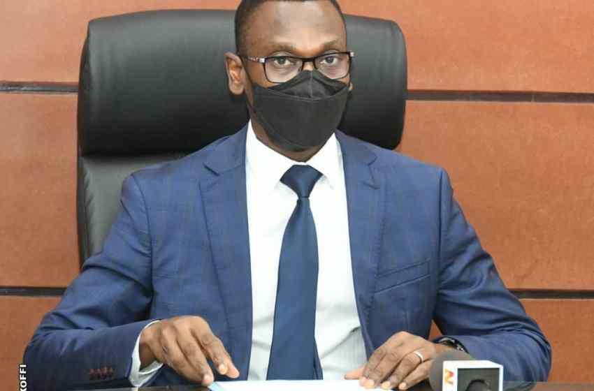 Bénin/Vote de la Loi portant organisation des activités pharmaceutiques: Les précisions du Ministre Benjamin Hounkpatin