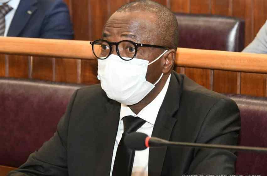 Benin/Question orale au Parlement: 9 369 cas de grossesses en milieu scolaire en débat