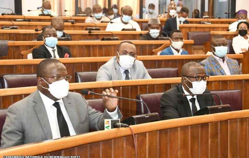 Contrôle de l'action gouvernementale : Quatre Ministres s'expliquent devant les députés