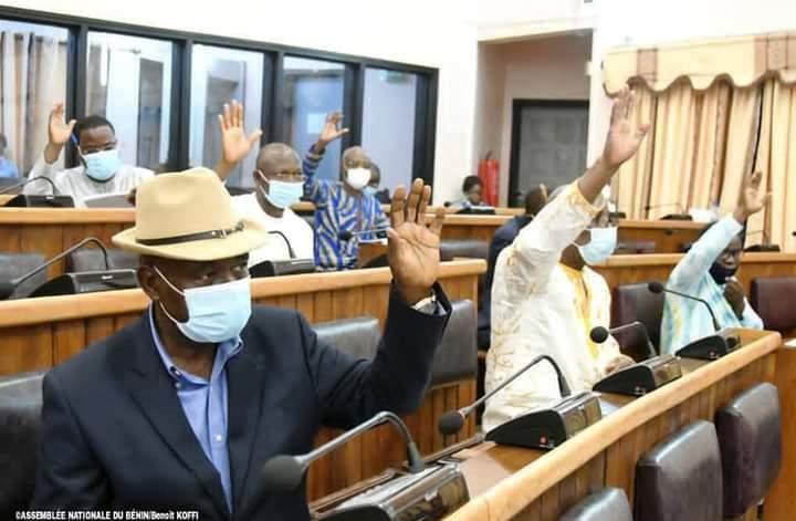Bénin: L'Assemblée nationale examine et adopte une loi sur la biosécurité