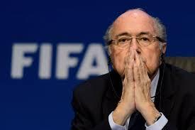 SUISSE: L'ex-patron de la FIFA Sepp Blatter se trouve en coma artificiel après une opération du coeur